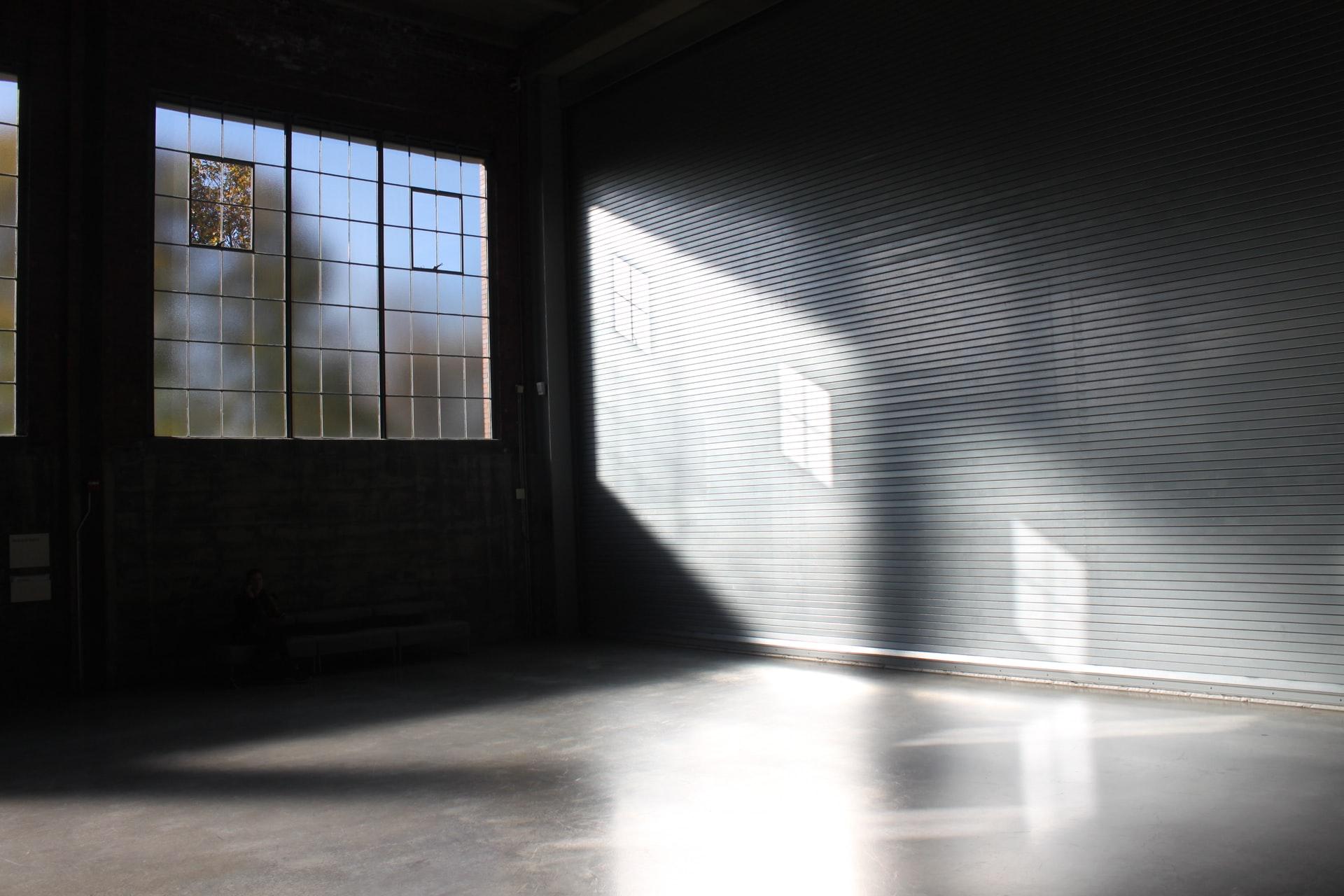 prozori za garažu