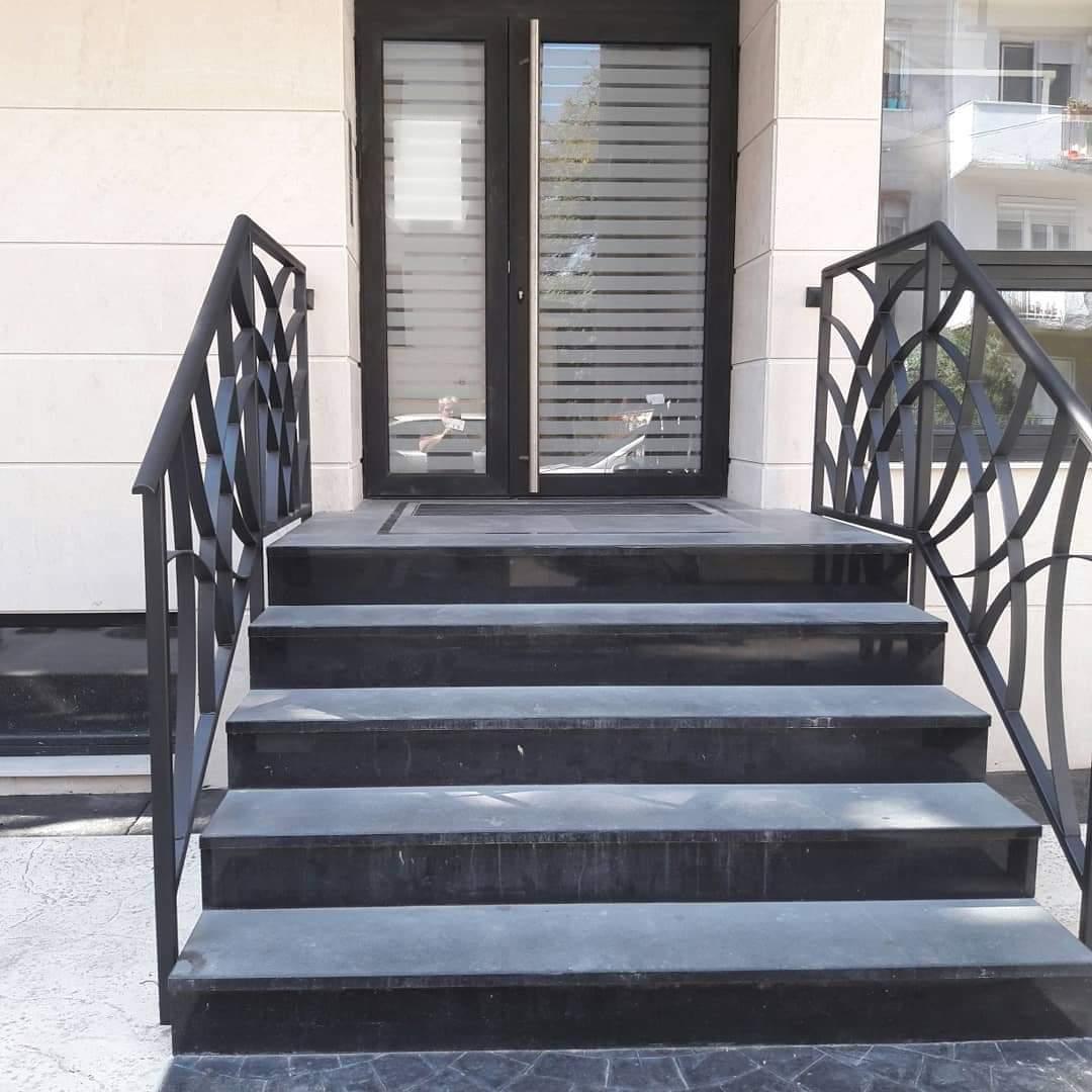 Ograda za stepeniste